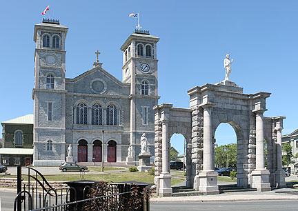 St. John's: PlanetWare