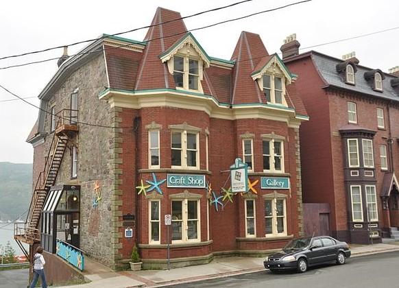 Craft Council of Newfoundland & Labrador