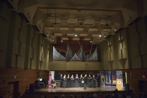 Cook Recital Hall