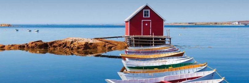 Fogo Island, Newfoundland and Labrador